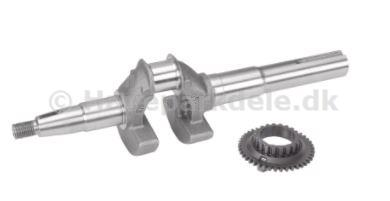 GCV160 crankshaft kit