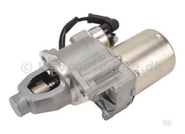 Electric starter
